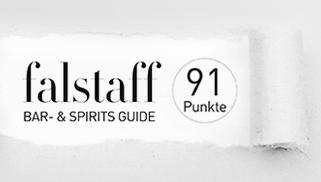 Falstaff 91 Punkte
