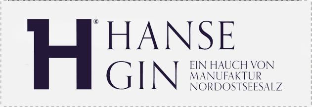 Logo Hanse Gin